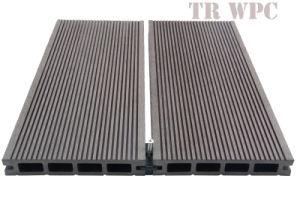 Manufacturer Supply Qualified WPC Decking