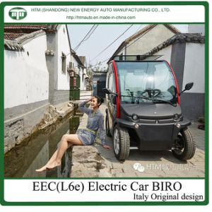4kw Electric Mini Car with EEC (BIRO)