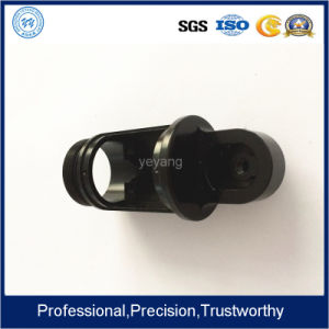 Customized CNC Turned Machining Part with High Precision