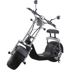 China Factory Supply 60V20ah 1000W Electric Scooter