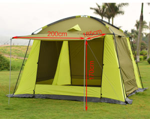 Xiamen Cenxing C&ing Appliance Co. Ltd. & Waterproof Tents for Large Family Group Outdoor Sports