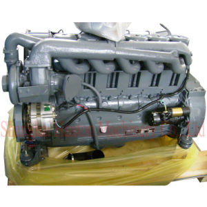 Deutz F6L912T Air Cooling Generator Pump Drive Diesel Motor Engine pictures & photos