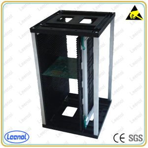 Ln-B804 Adjustable ESD Storage Racks with High Quality pictures & photos