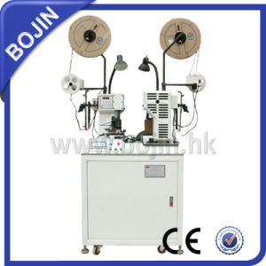 Automatic Terminal Crimping Machine (BJ-4000F)