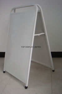 a Frame Pavement Sign Display Board Stand Advertising Windmaster Outdoor pictures & photos