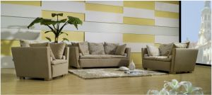 Modern Fabric Sofa Set Jfs-17