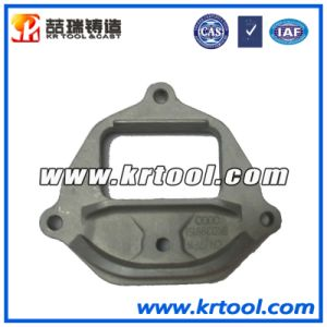 High Quality Precision Casting for Aluminium Parts pictures & photos