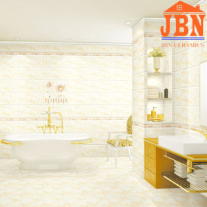 Glazed Digital Bathroom Ceramic Wall Tile (2P69615) pictures & photos