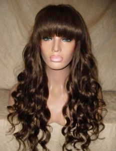 Full Lace Wigs/Human Hair Wigs/Lace Full Wigs/Curly Lace Hair Wigs