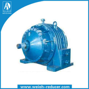 Ngw Standard High Carrying Capacity Planetary Gear Reducer