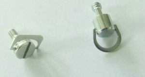 Small CNC Machining Part with Good Quality pictures & photos