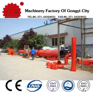 Hot Sale New Designed High Quality and Durable Competitive Rotary Dryer