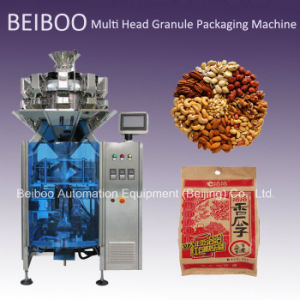 High Speed Mutil Head Granule Weighing Sealing Machine (RS-MC321005)
