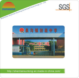 RFID Proximity Card for Access Control