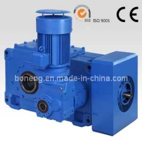 Be Gearbox for Bucket Elevator Drive