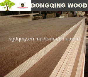 Eucalyptus Furniture Plywood with 1220X2440mm