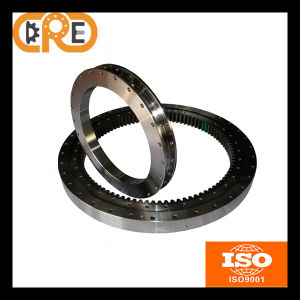 Rothe Erde Three-Row Roller Slewing Bearing pictures & photos