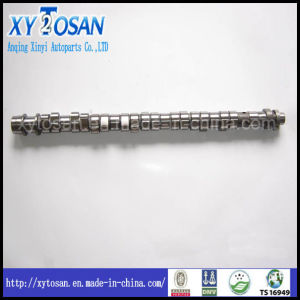 Forged Steel Engine Camshaft for Isuzu 4ja1 4jb1 pictures & photos