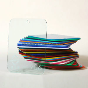 Acrylic Sheet (SDL-906) pictures & photos