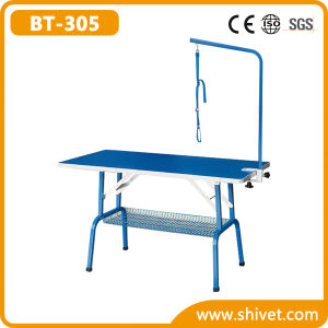 Veterinary Beauty Table (BT-305) pictures & photos