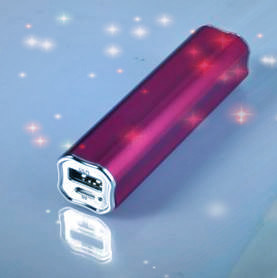 Promotional Gift Mobile Power Bank Mocle, Mobile Charge