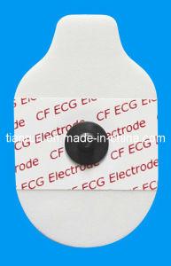 Radiolucent Electrode, PE Foam Backing, 35*56mm