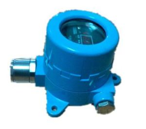 Fixed Industrial LPG Gas Leak Detector for Gas Detection