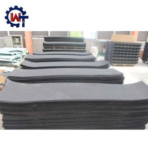 Popular Products Stone Coated Metal Roman Roof Tile pictures & photos