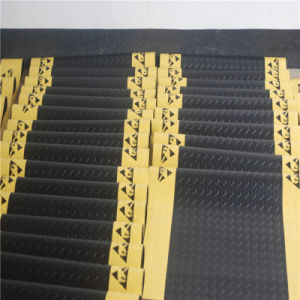 China Anti-Fold Water-Proof Antifatigue Mat (EGS-1006) pictures & photos