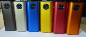 8800mAh Metal Portable Power Bank (OM-PW131) pictures & photos