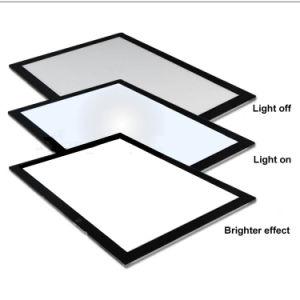 Smart Tracing Pad with acrylic Light Panel