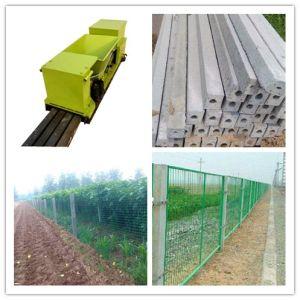 Concrete Extrusion Precast Cement Lintel Making Machine/ Pillars / Fencing  Post