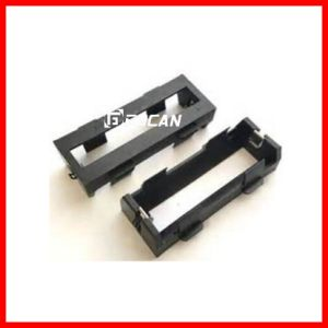 reputable site 6a267 9e7ec Focan SMT, SMD Battery Case Box Holder for  AA/AAA/18350/18650/18500/26650/16340/Cr123A