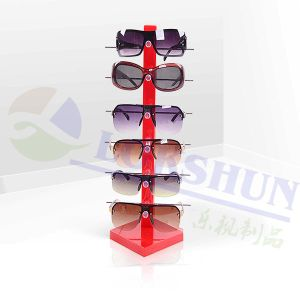 8db85b54c370 China Glasses Display Stand