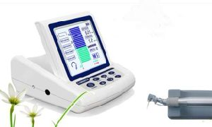 Endo Dontic Treatment with Apex Locator Function pictures & photos