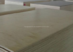UV Coated Plywood for Furniture