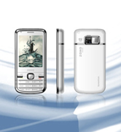 ISDB-T digital TV Mobile Phone (V6730i)