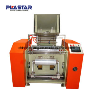 Cling Film/ Food Film Slitter and Rewinder Orautomatic Cling Film Rewinder (1000MM)