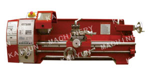 Metal Lathe (KY250M) pictures & photos