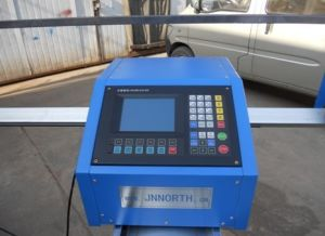 North New Design with Low Price Oxygen Cutting Machine pictures & photos