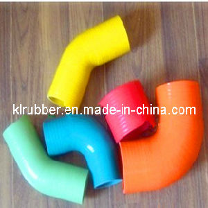 Silicone Hose for Car or Truck/Motorcycle Kl-A01032 pictures & photos