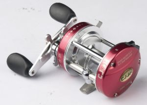 Baitcasting Fishing Reel (SBC6000AL)