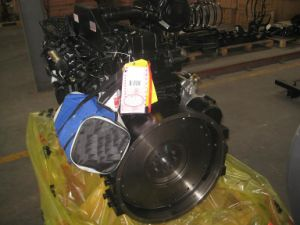 Nta855-C360s10 Diesel Cummins Engine for Shantui Bulldozer SD32