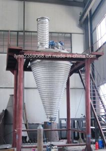 Cone Screw Mixer for Dyestuff Powder pictures & photos