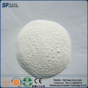 Zinc Oxide for Glass and Ceramic Industry