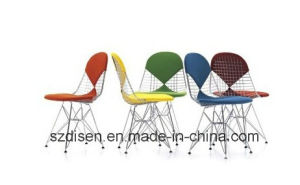 Modern Dkr Eames Wire Chair for Restaurant or Office (DS-M99)
