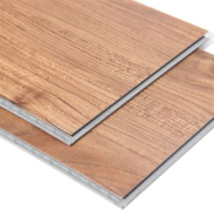 Europ Standard Indoor Click WPC Flooring pictures & photos