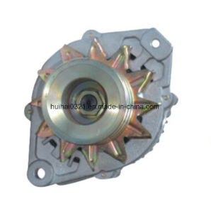 Auto Alternator for Isuzu Jambo 4hf1, Lr235-503c, Lr250-511b, Lr250-517, 8971701602, 8-971865511, 8-97144-3921, 14621n, 24V 50A pictures & photos