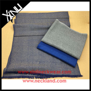 Jacquard Woven Long Winter Fashion Warm Wool Scarf pictures & photos