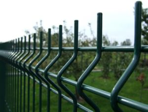 ISO Certificate 3D Fence Panels with Powder Coating pictures & photos